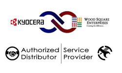 kyocera authorized distribrutor